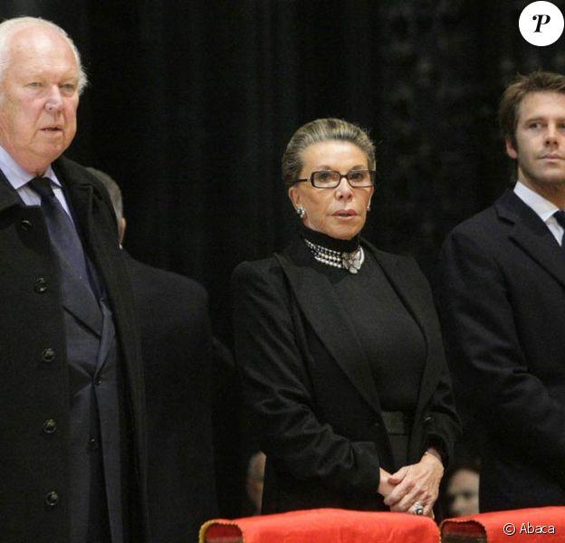 Le procès de Victor Emmanuel de Savoie (à gauche), père du prince Emmanuel Philibert (à droite), s'ouvrira le 21 décembre 2009