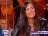 Nathalie Marquay : Ses drôles de confidences sur l'un de ses célèbres ex