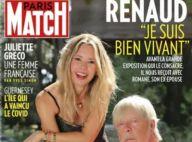 """Renaud : Romane Serda révèle pourquoi il """"fallait"""" qu'elle divorce"""