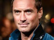 """Jude Law papa gaga de 6 enfants à 47 ans : """" Ils m'aident à rester jeune"""""""