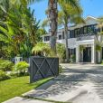 La villa de Laeticia Hallyday à Pacific Palisades mise en vente à plus de 15 millions d'euros.
