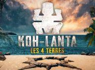 Koh-Lanta 2020, le code couleur par équipe : les aventuriers bernés par la prod'