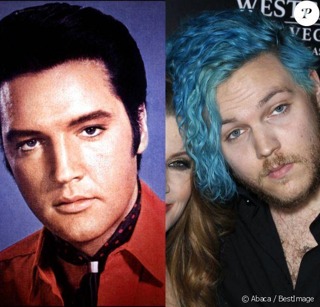 Le petit-fils d'Elvis Presley, Benjamin Keough, a été enterré à la villa Graceland, à Memphis, près de son grand-père.