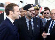 Mohammed VI débourse 80 millions d'euros pour un hôtel particulier à Paris