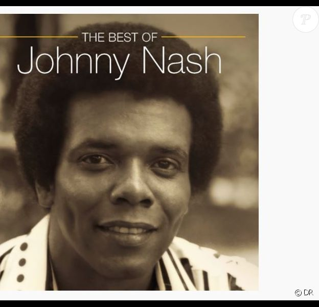 """Mort de Johnny Nash, chanteur du tube """"I Can See Clearly Now"""""""