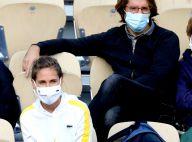 Ophélie Meunier : Victorieuse à Roland-Garros devant son mari Mathieu Vergne