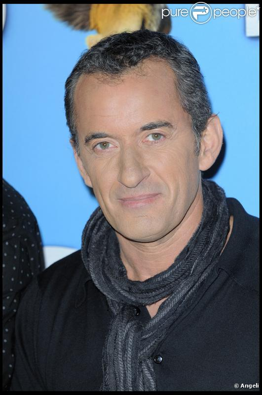Christophe Dechavanne