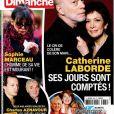 """Une de """"France Dimanche"""" datée du 9 octobre 2020."""