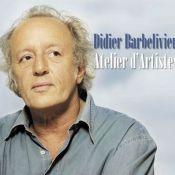 """Didier Barbelivien : """"Avec Christophe, on était bourrés comme des cantines""""..."""