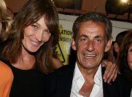 Nicolas Sarkozy surgit en pleine interview live de Carla Bruni, en visio