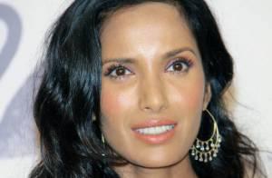 Padma Lakshmi : la superbe brune attend... son premier enfant !