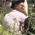 """Johnny et Alexandre chez Mathieu dans """"L'amour est dans le pré 2020"""", le 19 octobre, sur M6"""