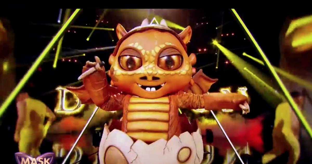 Mask Singer Dragon All The Clues Deciphered Archyworldys