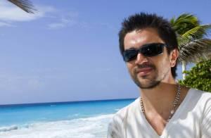 Juanes présente son fils Dante... âgé de quelques jours !