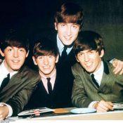 """Hommage à l'inspiratrice de la chanson des Beatles """"Lucy in the Sky with Diamonds"""" qui vient de mourir... Regardez !"""