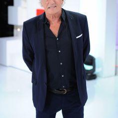 """Exclusif - Didier Barbelivien - Enregistrement de l'émission """"Vivement Dimanche"""" à Paris le 30 septembre 2019. © Guillaume Gaffiot/Bestimage"""