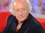 """Didier Barbelivien en deuil : il pleure la mort de son ami """"des bons et des mauvais jours"""""""
