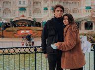 Alizée : Sa fille Annily, en couple et amoureuse à Paris, voyage avec sa moitié
