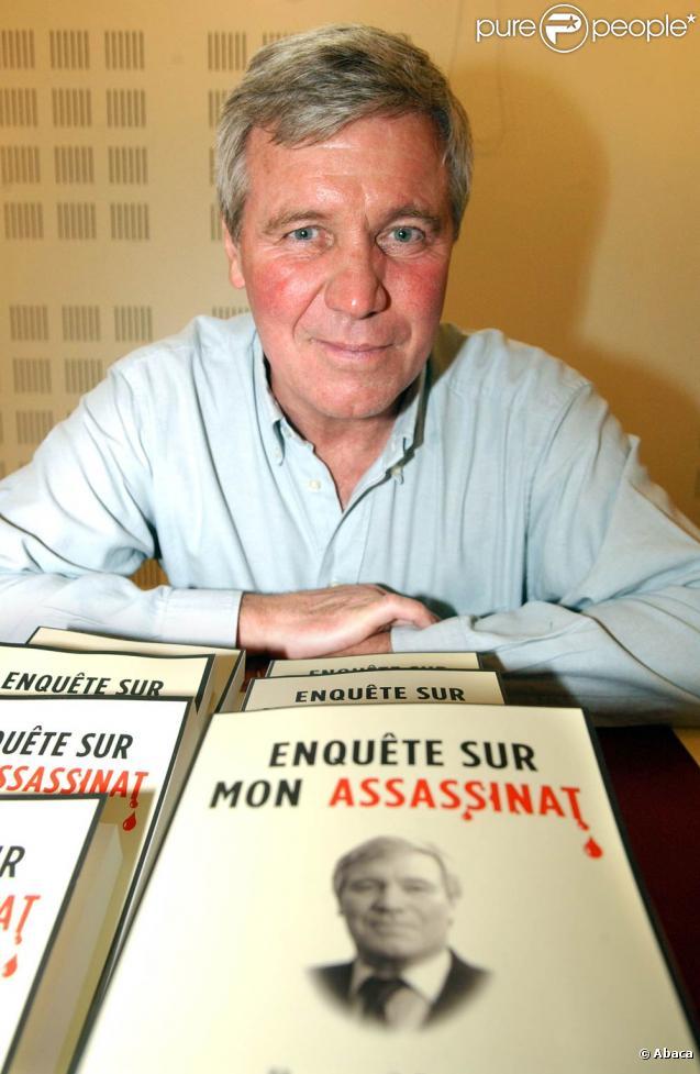 Bruno Masure, ce soir mardi 29 septembre sur France 5