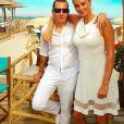 Alexandra (Koh-Lanta, Les 4 Terres) avec son compagnon Hugo sur Instagram