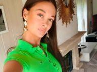 Alexandra (Koh-Lanta) très sensuelle : défilé de bikinis sur Instagram