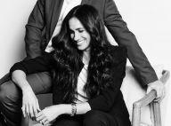 Meghan Markle : Le secret derrière sa nouvelle bague en diamant XL