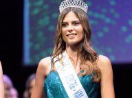 Miss France 2021 : Cloé Delavalle est Miss Centre-Val de Loire 2020