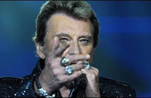 Johnny Hallyday : Après son concert annulé hier... il chantera bien ce soir à Bruxelles et jusqu'à dimanche ! (réactualisé)