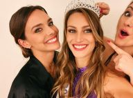 Marine Lorphelin : Son coup de pouce à sa soeur Lou-Anne, élue Miss Bourgogne