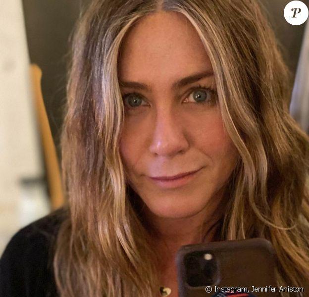 Jennifer Aniston a voté à l'élection présidentielle américaine ! Sa voix est allée au candidat démocrate Joe Biden et sa vice-présidente, Kamala Harris.