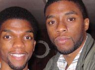 Chadwick Boseman : Son grand frère Kevin aussi touché par le cancer