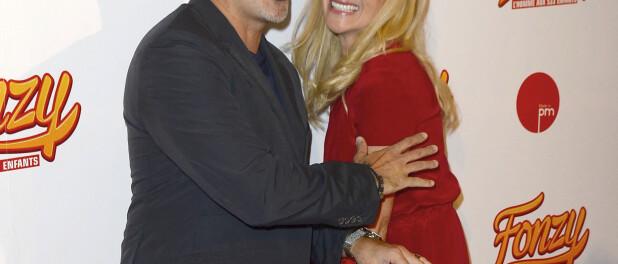 José Garcia et Isabelle Doval : Confidences sur ce que seule sa femme sait faire pour lui