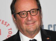 """François Hollande attendri par des révélations sur sa petite-fille : """"Ils en ont dit beaucoup trop"""""""