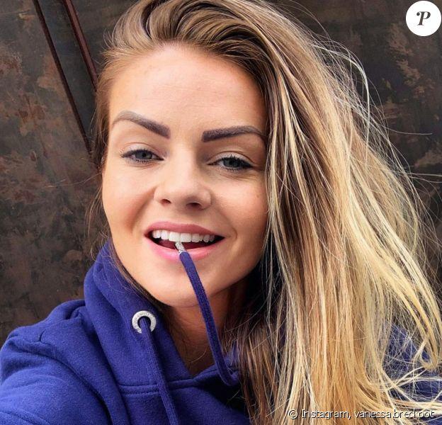 Vanessa Breckpot, ex candidate de Secret Story sur Instagram