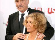 Sean Connery souffrait de sénilité : sa femme française, Micheline, raconte sa fin de vie difficile