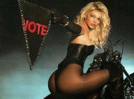 Kendall Jenner : Hommage torride à Pamela Anderson pour Halloween