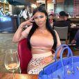 """Maeva Ghennam, candidate des """"Marseillais"""" (W9), a lancé sa marque de cosmétiques : Maeva Ghennam Beauty. La youtubeuse Gaëlle Garcia Diaz a critiqué ses produits, un clash a éclaté."""