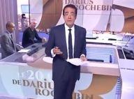 Darius Rochebin accusé d'agression sexuelle : son remplaçant sur LCI dévoilé