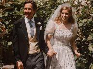 Princesse Beatrice : Son baiser de mariage enfin dévoilé dans un magnifique portrait