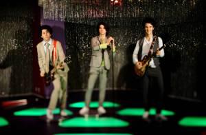 Les Jonas Brothers victimes de plagiat ? Des copies conformes vont leur faire concurrence !