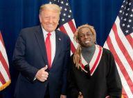 Lil Wayne affiche son soutien à Trump et se fait larguer par sa copine