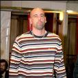 Sinik-Soirée au restaurant Maison Blanche, à Paris, en l'honneur de Michael Jordan