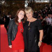 Valérie Damidot présente officiellement sa fille Roxanne, devant une très jolie Marie de Villepin !