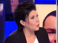 """Liane Foly pas mise en valeur dans Mask Singer : """"J'assume très fort"""""""