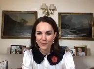 Kate Middleton : Ces jolies photos de famille exposées dans son salon de Kensington
