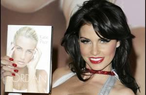 La très chic et sexy Katie Price se dévoile dans son livre... Mais pas seulement.