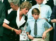 Prince William : Sa mère Diana manipulée pour son interview Panorama ? Il réclame la vérité