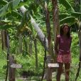 """Alexandra, Lola et Angélique dans l'épisode de """"Koh-Lanta 2020"""" du 20 novembre, sur TF1"""