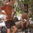 """Dorian, Loïc et Brice dans l'épisode de """"Koh-Lanta 2020"""" du 20 novembre, sur TF1"""