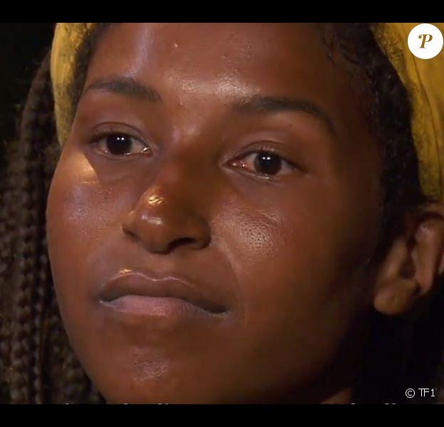 """Angélique éliminée dans """"Koh-Lanta 2020"""", sur TF1"""